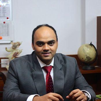 Binoy Mehta