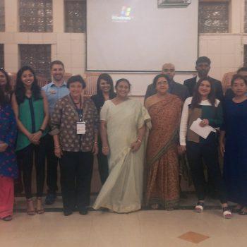 An Overwhelming school visit in Mumbai!